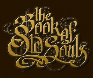 The Book of Old Souls - logo