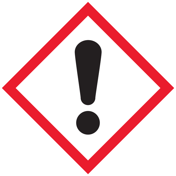 whimis exclamation pictogram