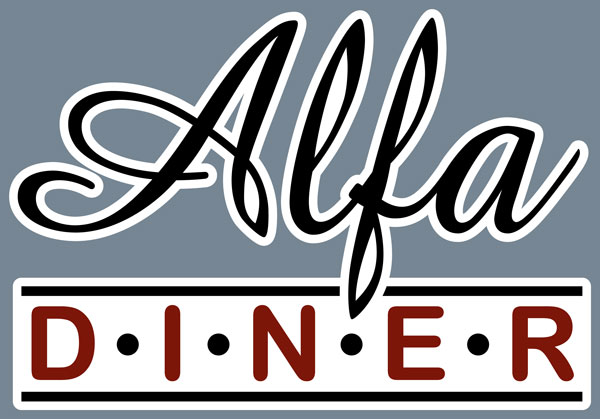 Alfa Diner web image