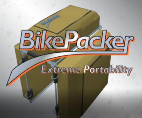 Bike Packer